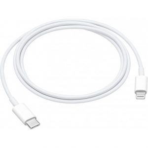 Type C to Lightning Charging Cable